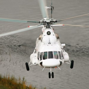 Uganda receives new VIP Mi-171E