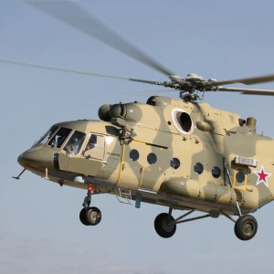 Russia, NATO to set up trust fund for Mil helicopter maintenance