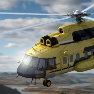 Denel Aviation and Russian Helicopters sign maintenance agreement