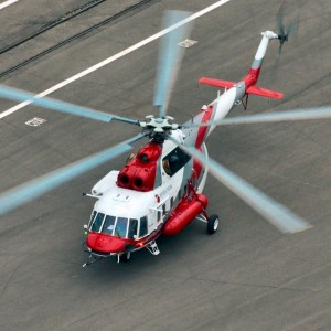 Mi-171A2 certified in South Korea