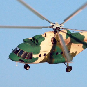 Russian Helicopters plans Chinese MRO network