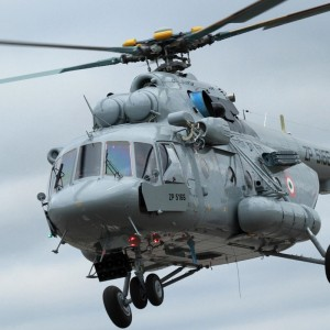 India signs for 48 more Mi-17V-5 helicopters