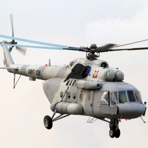 Russian Helicopters to deliver over 40 helicopters to Latin America