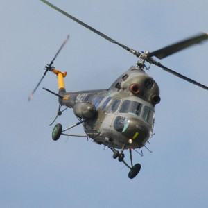 Mi-2 production to restart – in China