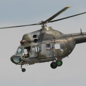 Russian Helicopters deny Mi-2 production restart