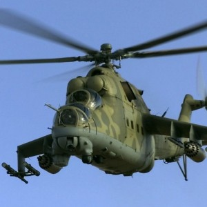 Belarus to open Mi-24 maintenance facility in Nigeria