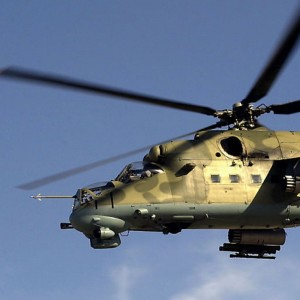 Procedural irregularities delay upgrades of Peruvian Mi-24s