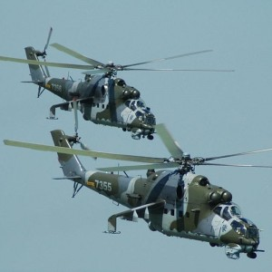 Azerbaijan to receive 64 new military helicopters this year