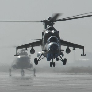Belarus dismisses reports of helicopter sales to Ivory Coast