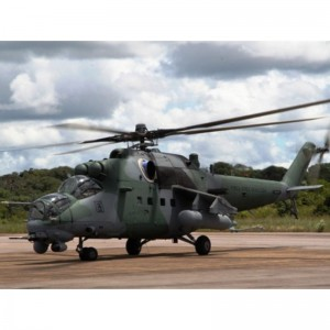 Brazil to receive last batch of Mi-35s soon
