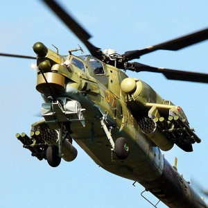 10 bidders to modernize Poland's combat helicopter fleet