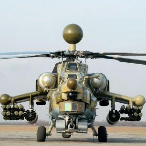 Mi-28NE prepares for exports with new avionics