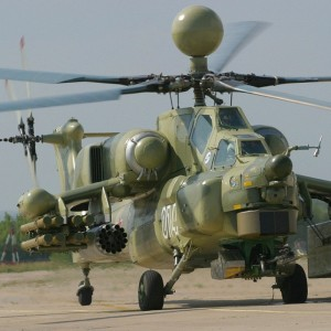 Russian Helicopters to showcase military models at Russia Arms Expo 2013
