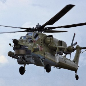 Russian Helicopters to showcase Mi-28UB at MAKS 2013