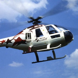 Russian Helicopters and Turbomeca Sign MoU for Mi-34 Sapsan helicopter