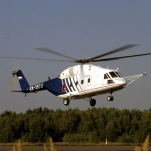 Mi-38 certification targetted for October 2015