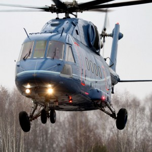 Second Mi-38 prototype flies