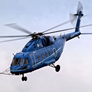 Mi-38 certified by Russian Federal Air Transportation Agency