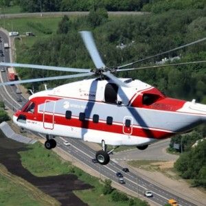 Russian Helicopters details Singapore display