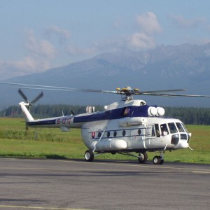 "Ulan-Ude Aviation Plant awarded ""Best Exporter to the CIS Countries"""
