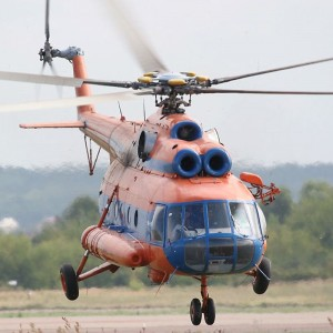 SkyBooks now supports Mi-8s and Mi-17s