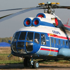 Flight safety body denies Mi-8 grounding order