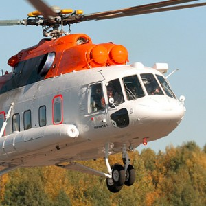 Mil Moscow and UTair-Engineering sign agreement for upgrading Mi-8/17
