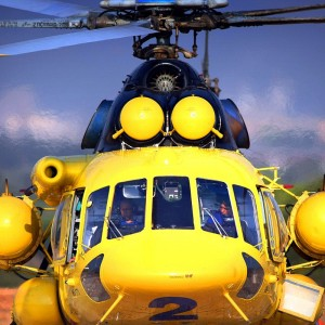 Russian Helicopters launches South Africa service centre with Denel Aviation