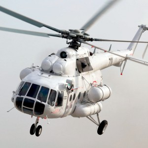 Rosneft signs for two Mi-171s and two Mi-8AMTs