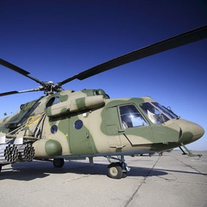 Final five Mi-8MTV-5-1 delivered to Russian military ahead of schedule