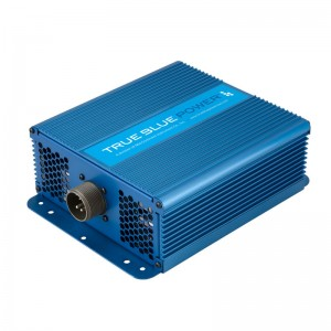 Mid-Continent Instruments' MD50 Static Inverter receives TSO certification