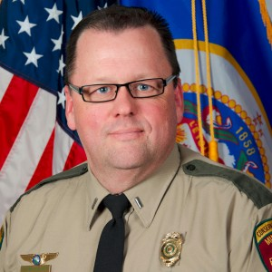 New chief pilot at Minnesota Department of Natural Resources