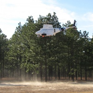 Northrop Grumman's Fire Scout UAV Demonstrates Critical Resupply Capability