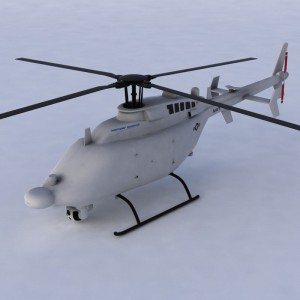 Northrop Grumman to Produce More MQ-8C Fire Scouts for US Navy