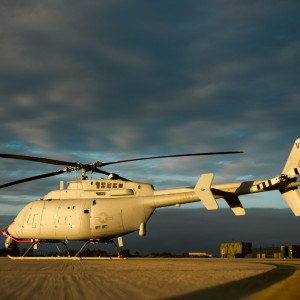 Royal Australian Navy considers MQ-8C Fire Scout purchase