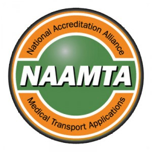Valley Med Flight Earns Successive NAAMTA Accreditation