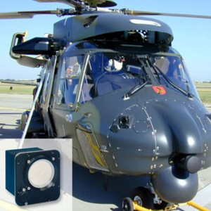 Sensors from Cassidian to protect Korean Utility Helicopters