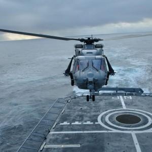 Australian Aerospace promises 750 jobs if NH90 chosen for Navy