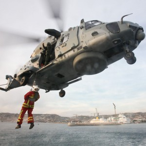 France's NH90 Caiman Marine completes first SAR mission – 19 rescued