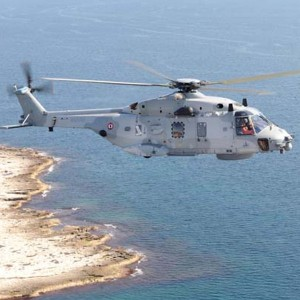 RNLAF NH90 MASE now in operational use