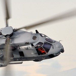 NH90 makes first operational flight in Afghanistan