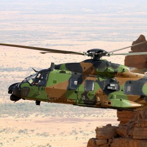 French Army orders six more NH90s