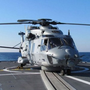 Egypt apparently acquiring NH90 for FREMM frigate