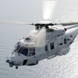 NHI signs an agreement with Dutch MEA on NH90 workshare