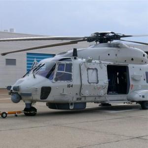 Heli-Power 2010: Delays in Dutch NH90 deliveries create SAR headache