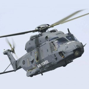 New Zealand compensated for NH90 delays