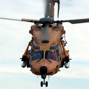 Global NH90 fleet celebrates 100,000 flight hour landmark