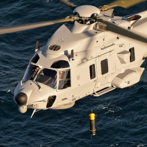 Patria received a follow-on NH90 maintenance order