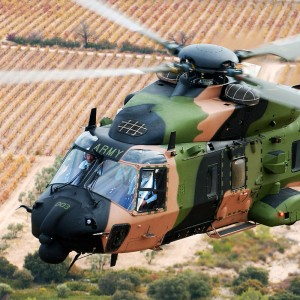 Australian National Audit Office criticises NH90 procurement program