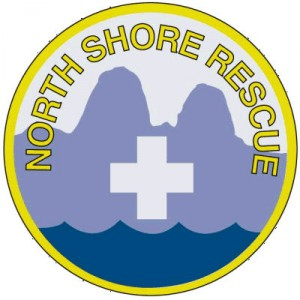 Canada – North Shore Rescue hoist equipment used, but not certified